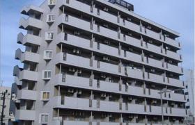 3K Apartment in Hiranuma - Yokohama-shi Nishi-ku