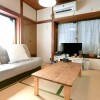 Shared Guesthouse to Rent in Meguro-ku Living Room