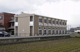 橿原市今井町-1K公寓