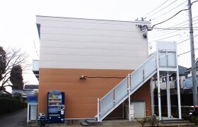 1K Apartment in Minamisawa - Higashikurume-shi