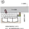 1K アパート 横須賀市 内装