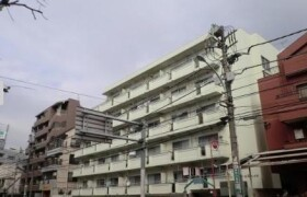 1DK {building type} in Sengoku - Bunkyo-ku