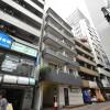 在目黒區內租賃1DK 公寓大廈 的房產 戶外