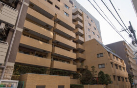 中央區日本橋箱崎町-2LDK{building type}