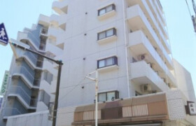 1K Apartment in Tsurumichuo - Yokohama-shi Tsurumi-ku