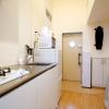 1K Apartment to Rent in Fujisawa-shi Kitchen