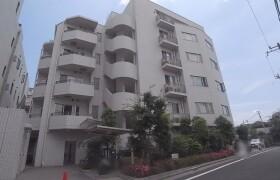 世田谷区 上馬 1LDK {building type}