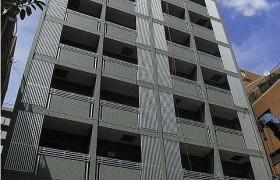 港区 芝(1〜3丁目) 1K マンション