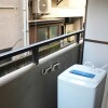 1DK Apartment to Rent in Toshima-ku Balcony / Veranda