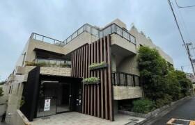 4LDK {building type} in Shimochiai - Shinjuku-ku