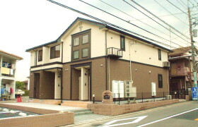 1LDK Apartment in Kamiyama - Yokohama-shi Midori-ku