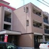 1LDK Apartment to Rent in Yokohama-shi Kohoku-ku Exterior