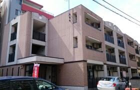 1LDK Mansion in Tarumachi - Yokohama-shi Kohoku-ku