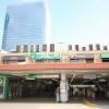 Shop Retail to Buy in Minato-ku Train Station