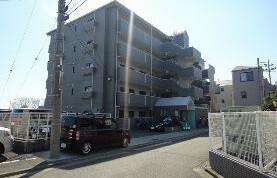 横浜市港南区野庭町-2LDK公寓大厦