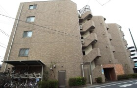 1K Apartment in Kitaminemachi - Ota-ku