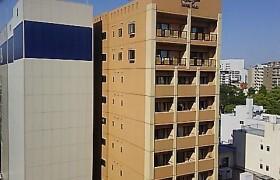 1R {building type} in Kamikawabatamachi - Fukuoka-shi Hakata-ku