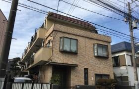 2K Apartment in Megurohoncho - Meguro-ku