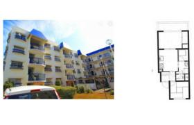 2DK {building type} in Tsuruma - Fujimi-shi