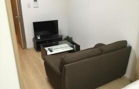 1K Apartment in Nihombashihoncho - Chuo-ku