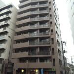 1K 公寓大厦