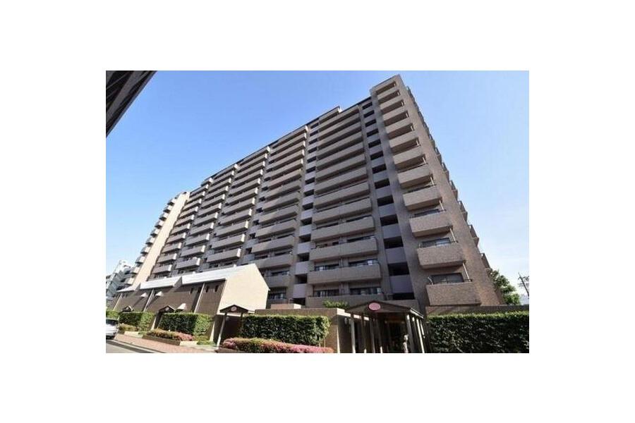 3LDK Apartment to Rent in Nagoya-shi Nishi-ku Exterior