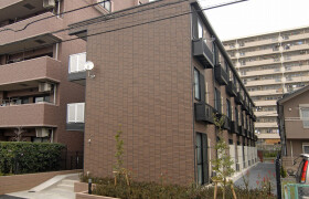 1K Apartment in Takashimadaira - Itabashi-ku