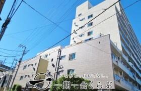 2LDK {building type} in Higashijujo - Kita-ku