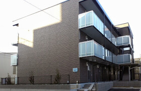守口市東郷通-1K公寓大廈