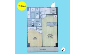 中央區日本橋浜町-1DK{building type}
