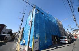 葛飾区 新小岩 1K アパート