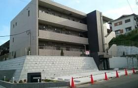 横浜市青葉区 あざみ野 1K マンション