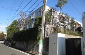 渋谷区 西原 3LDK マンション