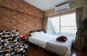 1R Apartment in Higashi - Shibuya-ku