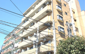 1R Apartment in Tammachi - Yokohama-shi Kanagawa-ku
