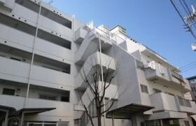 3DK Mansion in Kitashinagawa(1-4-chome) - Shinagawa-ku