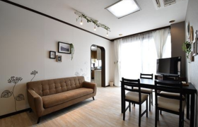 Shared Apartment in Honcho - Nakano-ku