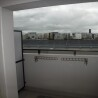 3LDK Apartment to Buy in Nara-shi Balcony / Veranda