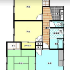 Whole Building House to Buy in Inzai-shi Floorplan