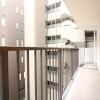 2SLDK Apartment to Buy in Osaka-shi Kita-ku Balcony / Veranda