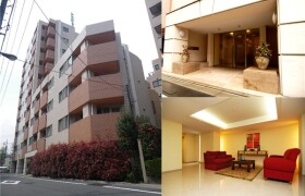 2LDK Apartment in Nakane - Meguro-ku