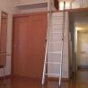 1K Apartment to Rent in Kawaguchi-shi Living Room