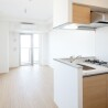 1K Apartment to Rent in Koto-ku Kitchen