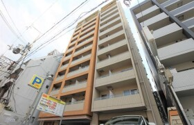3LDK Apartment in Shikitsunishi - Osaka-shi Naniwa-ku