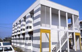 1K Apartment in Kokubukita - Ebina-shi