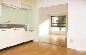 3DK Apartment in Kugayama - Suginami-ku