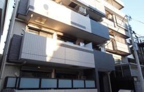 2LDK Mansion in Ryusen - Taito-ku