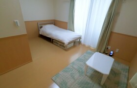 1R Apartment in Fukiagehoncho - Konosu-shi