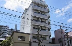 久留米市 原古賀町 1K {building type}