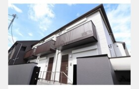 2LDK Apartment in Kamikitazawa - Setagaya-ku